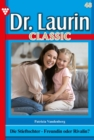 Dr. Laurin Classic 48 - Arztroman - eBook