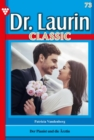 Dr. Laurin Classic 73 - Arztroman - eBook