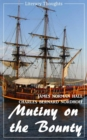 Mutiny on the Bounty (James Norman Hall & Charles Bernard Nordhoff) (Literary Thoughts Edition) - eBook