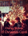 Charles Dickens: A Christmas Carol (English Edition) - eBook