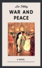 Leo Tolstoy: War and Peace (English Edition) - eBook