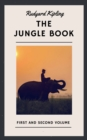 Rudyard Kipling: The Jungle Book. First and Second Volume (English Edition) - eBook