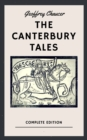 Geoffrey Chaucer: The Canterbury Tales (English Edition) - eBook
