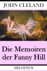 Die Memoiren der Fanny Hill - eBook