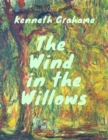 Grahame - Wind in the Willows (Classcis of children's literature) - eBook