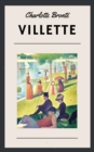 Charlotte Bronte - Villette (Classic Books) - eBook