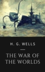 H. G. Wells - The War of the Worlds - eBook