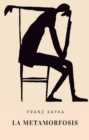 Kafka - La metamorfosis - eBook
