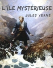 L'ile mysterieuse - eBook