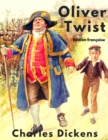 Oliver Twist (version non abregee) - eBook