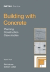 Concrete : Design, Construction, Examples - Book