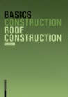 Basics Roof Construction - Book