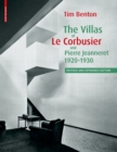 The Villas of Le Corbusier and Pierre Jeanneret 1920-1930 - Book
