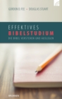Effektives Bibelstudium - eBook