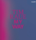 Tim Raue: My Way - Book