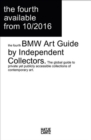 The Fourth BMW Art Guide by Independent Collectors - Book