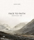 Samuel Zuder : Face to Faith - Mount Kailash - Tibet - Book