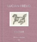 Lucian Freud : Closer. UBS Art Collection - Book