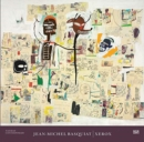 Jean-Michel Basquiat: Xerox - Book