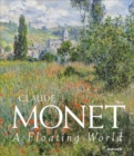 Claude Monet - Book