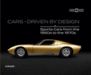 CARS: Driven By Design - Book