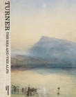 Turner: The Sea and the Alps - Book
