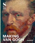Making Van Gogh - Book
