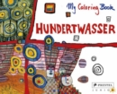 Hundertwasser: My Painting Book - Book