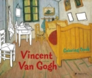 Vincent Van Gogh: Coloring Book - Book
