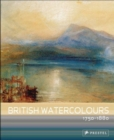 British Watercolours, 1750 1880 - Book