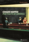Edward Hopper: Portraits of America - Book