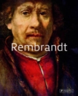 Rembrandt: Masters of Art - Book