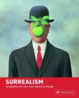 Surrealism: 50 Works of Art You Should Know - Book