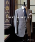 Best of British: The Stories Behind Britian's Iconic Brands - Book