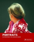 50 Portraits You Should Know - Book
