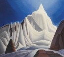 Idea of North: Paintings of Lawren Harris - Book