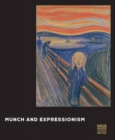 Munch and Expressionism - Book