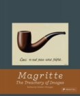 Magritte : The Treachery of Images - Book
