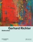Gerhard Richter : Abstraction - Book