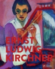 Ernst Ludwig Kirchner : Imaginary Travels - Book