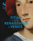 Titian and the Renaissance in Venice - Book