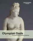 Olympian Gods: From the Collection of Sculptures, Dresden - Book