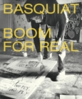 Basquiat: Boom for Real - Book
