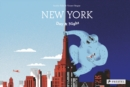 New York Day and Night - Book