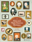 Pets and Their Famous Humans - Book