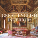 Great English Interiors - Book
