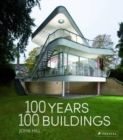 100 Years, 100 Buildings - Book