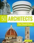 50 Architects You Should Know - Book