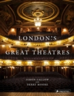 London's Great Theatres - Book
