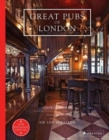 Great Pubs of London - Book